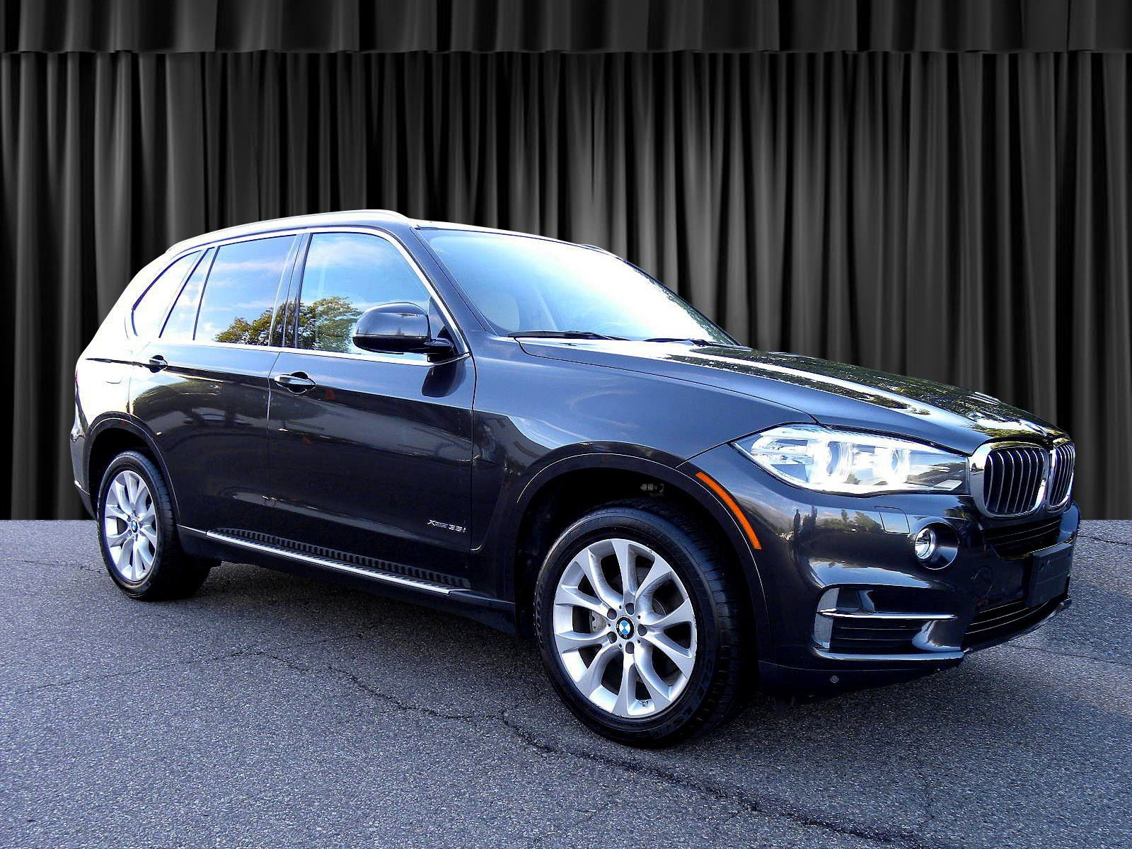 Pre Owned 2014 BMW X5 xDrive35i Sport Utility in Springfield