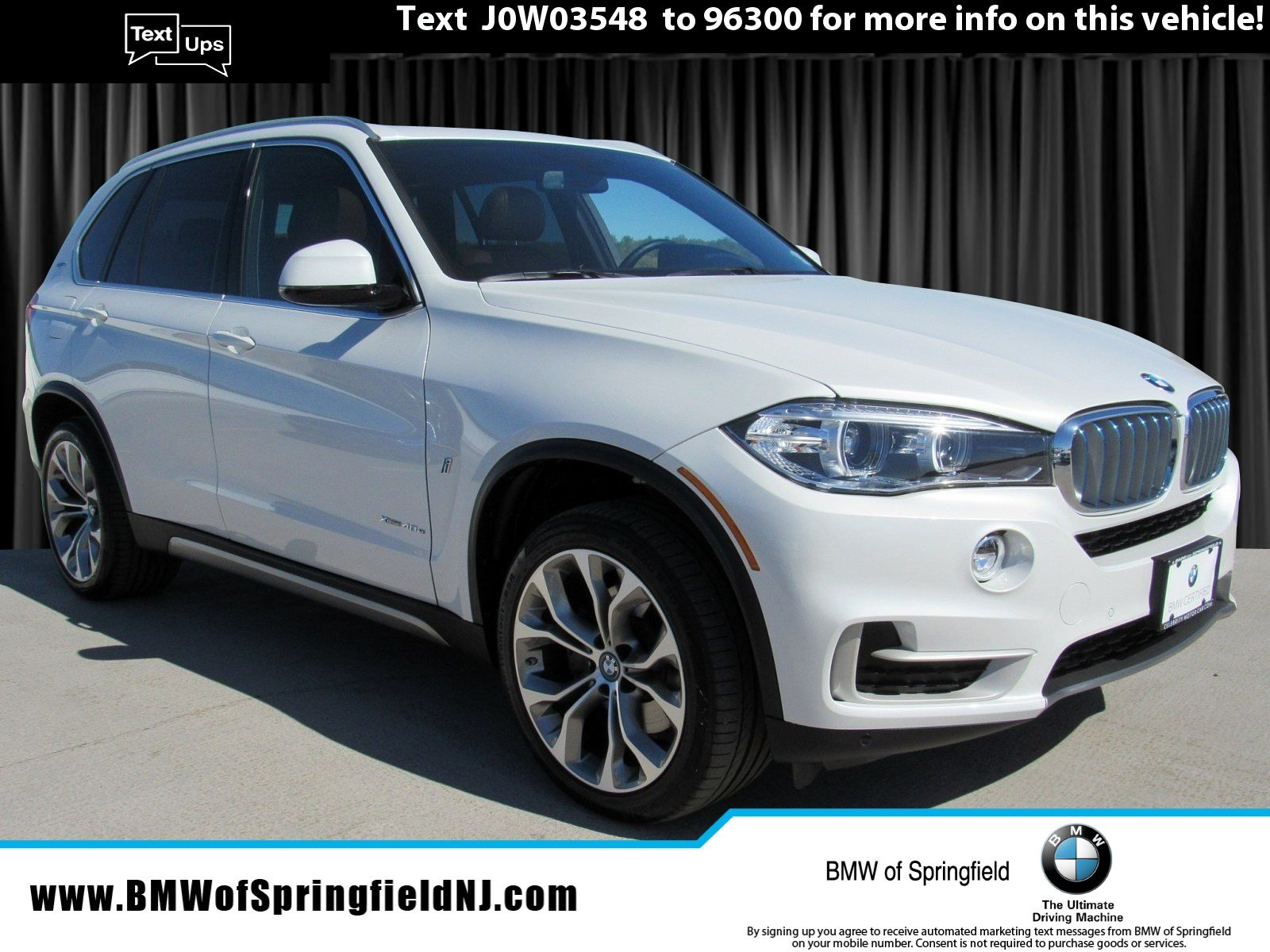 Certified Pre Owned 2018 Bmw X5 Xdrive40e Iperformance