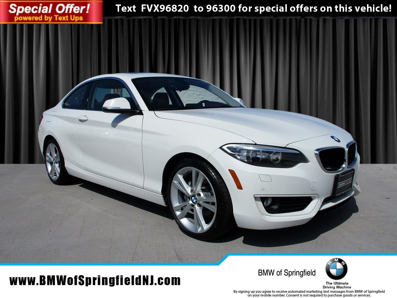 Pre Owned BMW Cars & SUVs For Sale