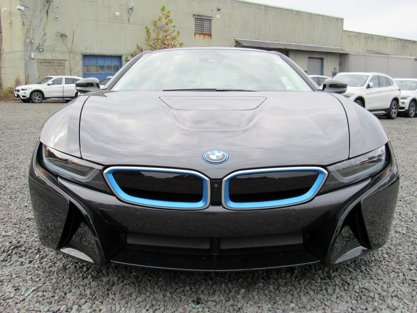 New 2019 BMW i8 2dr Car in Springfield Township EB313