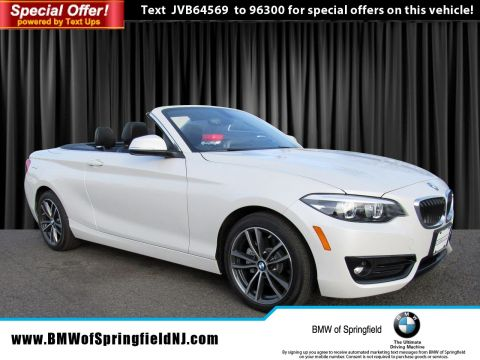 Certified Pre-Owned 2018 BMW 2 Series 230i xDrive